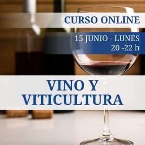 vinos y viticultura