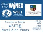 WSET Escuela del Vino